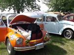 Raduno VW Lago dell'Olmo 25 maggio 2019