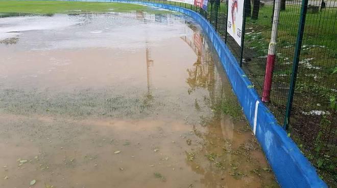 Rinviata per maltempo la gara tra New Bollate e Legnano Softball