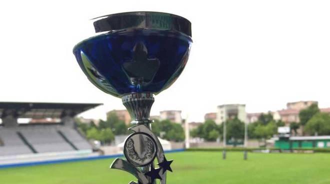 Rugby Parabiago femminile Under 14 Trofeo Città di Treviso