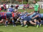 Rugby Parabiago - Pro Recco 24-33