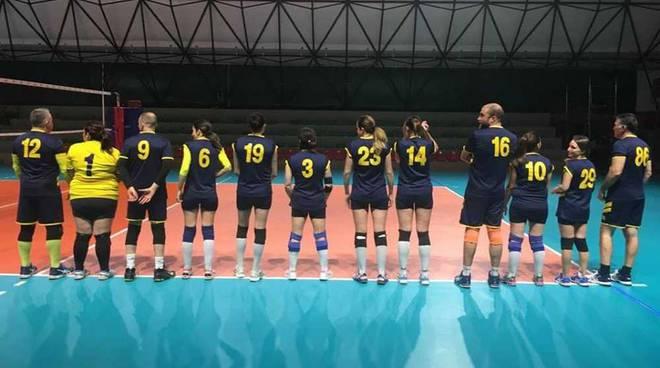 S.M. Kolbe Legnano Volley Mista Csi Eccellenza