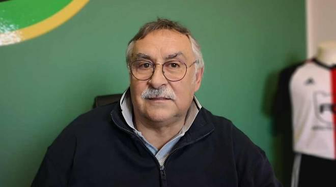 Salvatore Asmini Direttore Tecnico Castellanzese