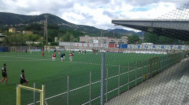 Sestri Levante-Arconatese 0-2