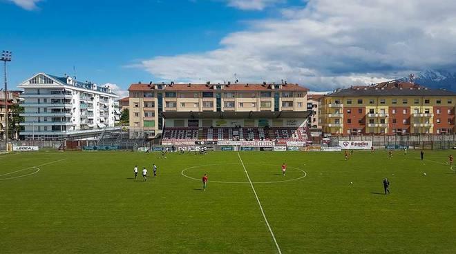 Stadio Fratelli Paschiero Cuneo