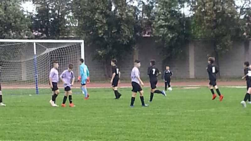Torneo di Ischia Academy Legnano Calcio