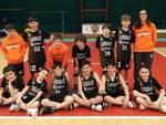 Torneo Nero-Arancio 2019