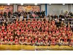 Torneo Nero-Arancio 2019 Bulldog Basket Canegrate