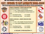 Torneo Nero-Arancio 2019 Canegrate