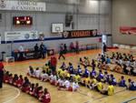 Torneo Nero-Arancio 2019 Canegrate Under 13