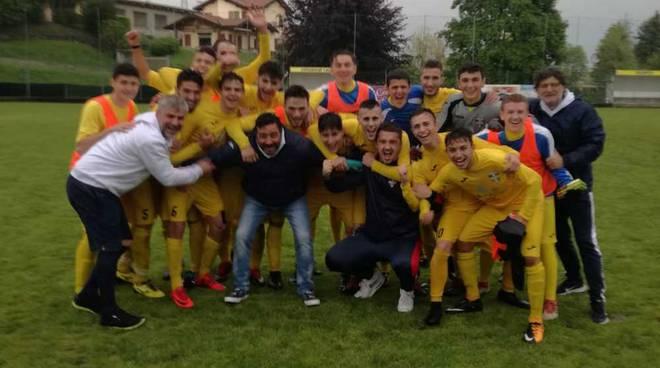 Union Villa Cassano salva l'Under 19