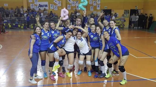 Agrate Motori Volley
