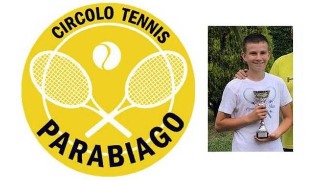 Andrea Ceruti Tennis Club Parabiago