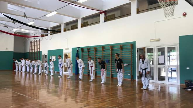 ASD Olimpic TKD Legnano