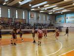 Basket Canegrate-Basket Costamasnaga 60-52