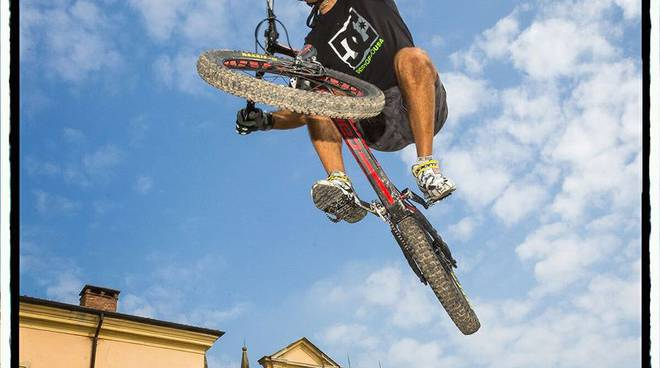 bike trial limatore