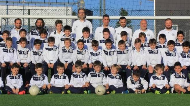 Alberto Bianchi termina il suo percorso come allenatore per rimanere nel mondo del calcio giovanile come Responsabile Sportivo e Tecnico dell\'Acc. Easy Team di Origgio