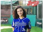 Fadwa Ben Karim Nazionale Under 19 Softball