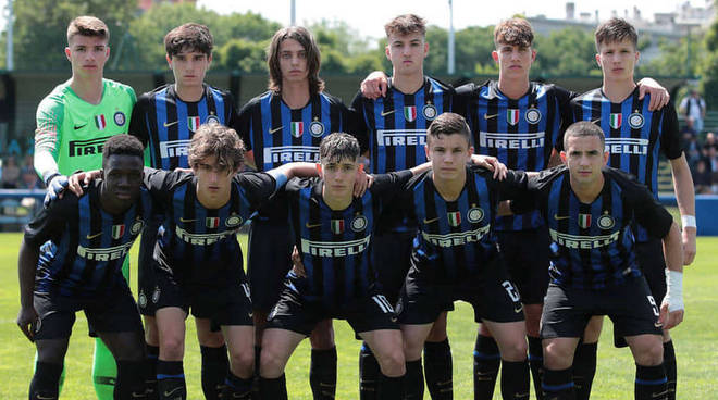 FC Internazionale Under 16 2018/19