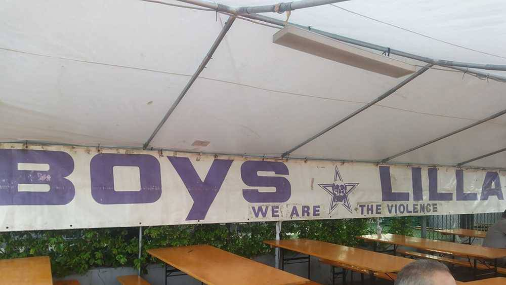 Festa della Birra Boys Legnano 1980