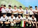 G.S. Mocchetti anni 60