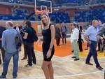 Inaugurazione PalaLido - Allianz Cloud