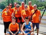 L'Atletica Sangiorgese ai Campionati Italiani Allievi di Agropoli