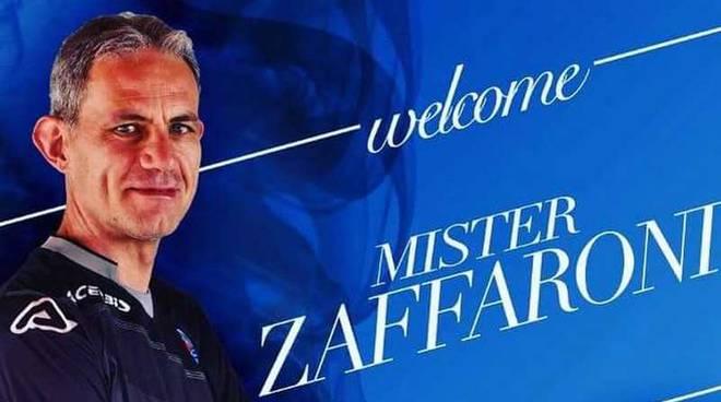 L'ex lilla Marco Zaffaroni sulla panchina dell'AlbinoLeffe