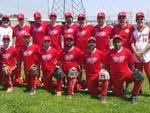 Legnano Baseball 2019