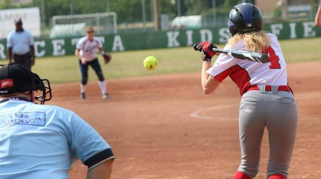 Legnano Softball