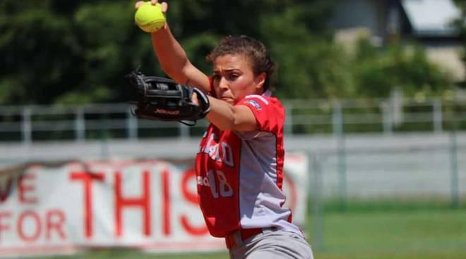 Legnano softball-Nuoro