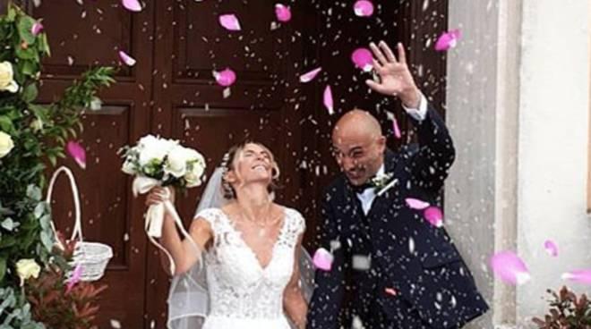 Matrimonio Leonardi-Barbaro