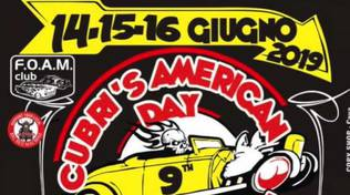 Neuro TV Cubri's American Day #9