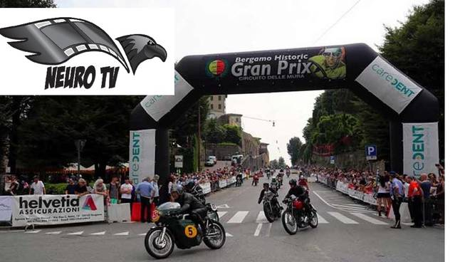 Neuro TV Historic Bergamo Grand Prix 2019