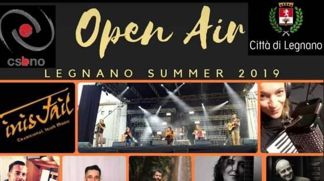 Open Air Legnano