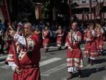 Palio di Legnano 2019 Contrada San Magno