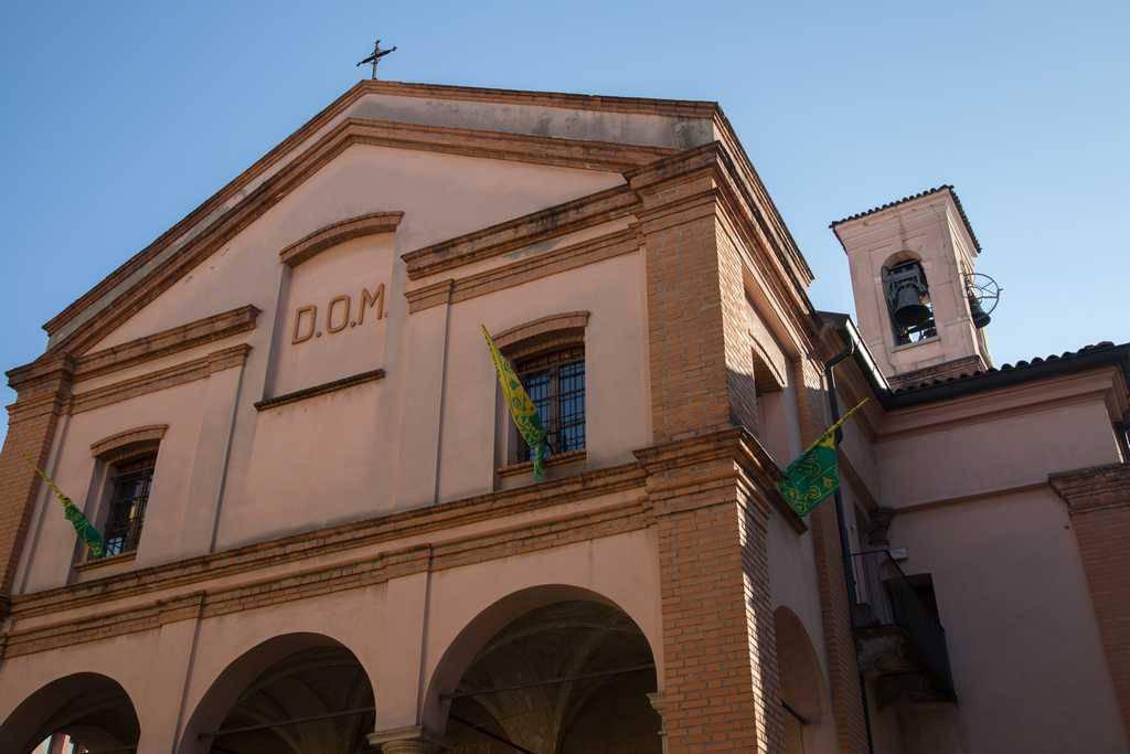 Palio di Legnano 2019 Contrada Sant'Ambrogio