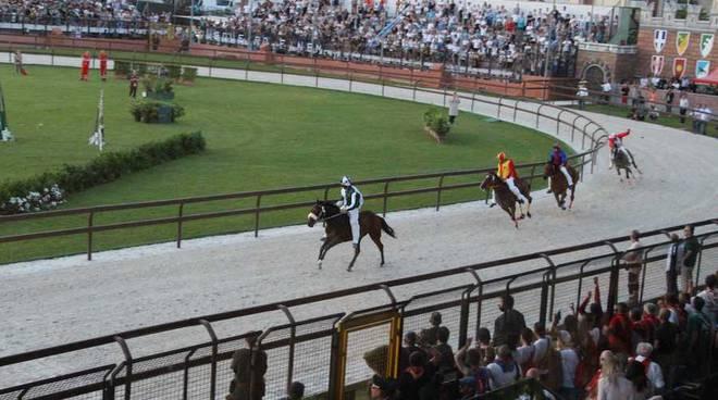 Palio di Legnano 2019 Vittoria San Domenico