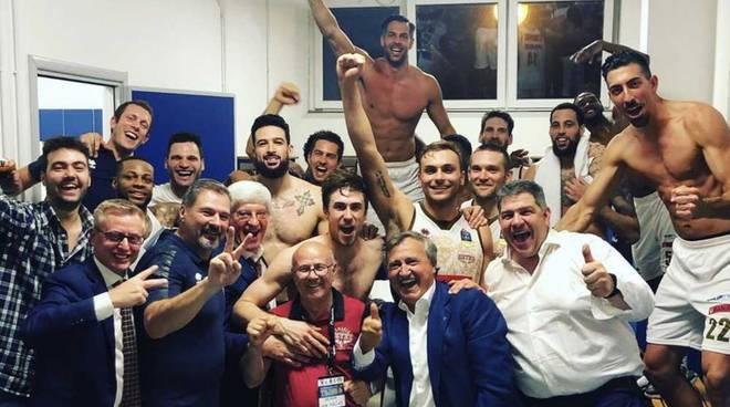 Reyer Venezia in finale scudeto