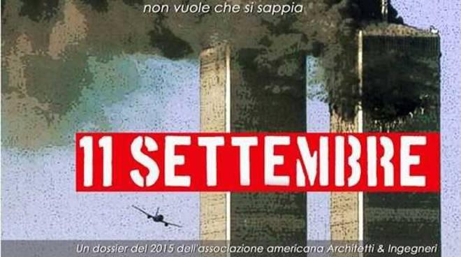 Rino Di Stefano 11 settembre Welcome Hotel Legnano