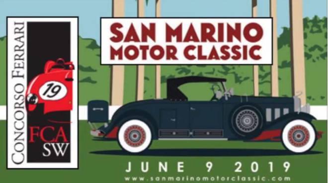 San Marino Motor Classic 2019