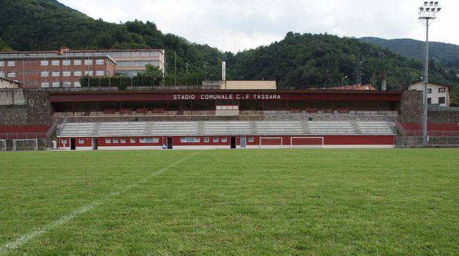 Stadio Tassara Breno