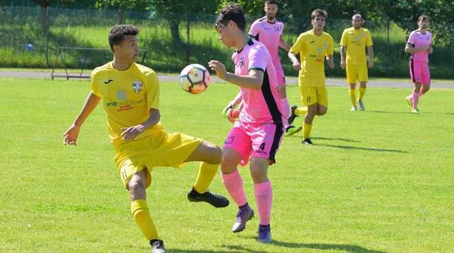 Union Villa Cassano-Castanese 0-2 Eccellenza Playout andata