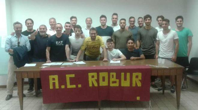 A.C. Robur Legnano