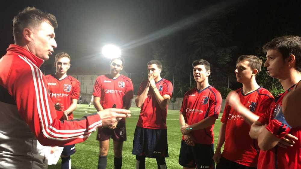 AC United Villa Cortese