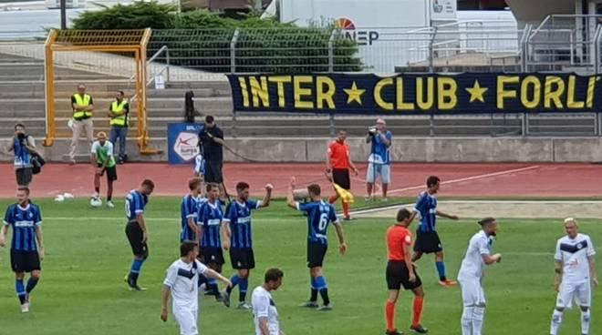 Amichevole Lugano-Inter
