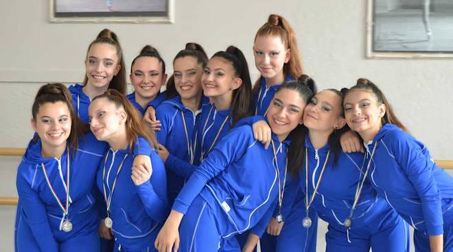 Art'è Ballet alla finale dei Mondiali di Danza
