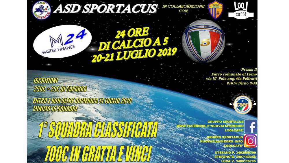 ASD Sportacus