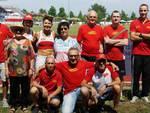 Atletica SVO Campionati Italiani Master 2019