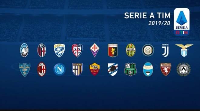 Calendario Calcio Serie A