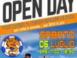Calcio San Giorgio  :Iscrizioni aperte e Open Day !